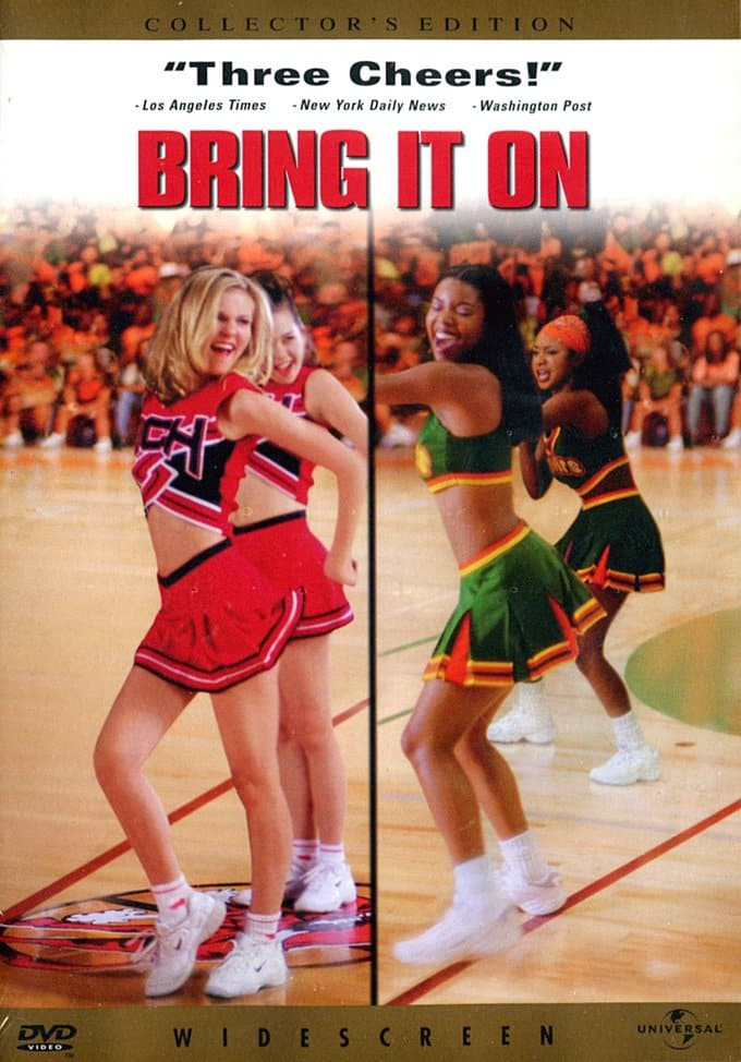 Bring It On (Collector's Edition)