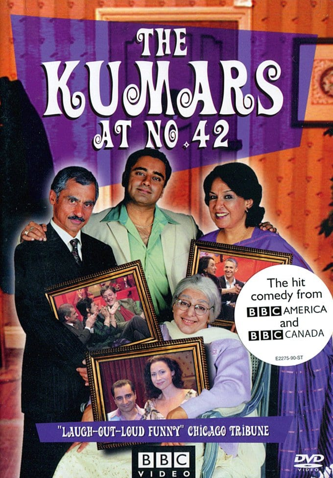 Kumars at No. 42