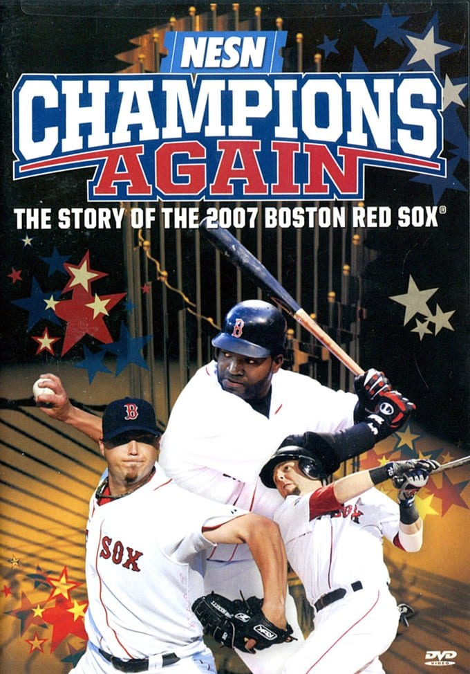 Boston Red Sox: Champions Again - The Story of