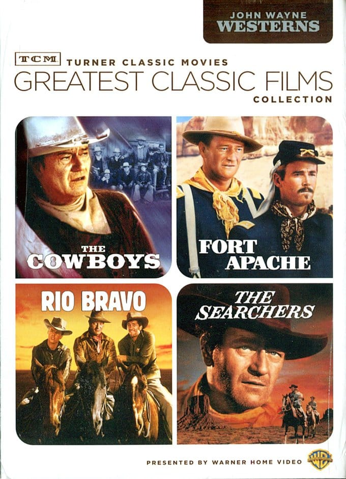 TCM Greatest Classic Films Collection - John