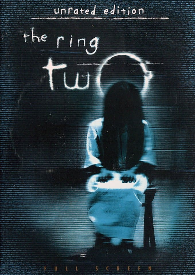 The Ring Two (Unrated) (Full Screen)