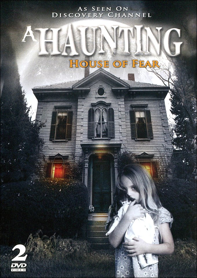 A Haunting - House of Fear (2-DVD)