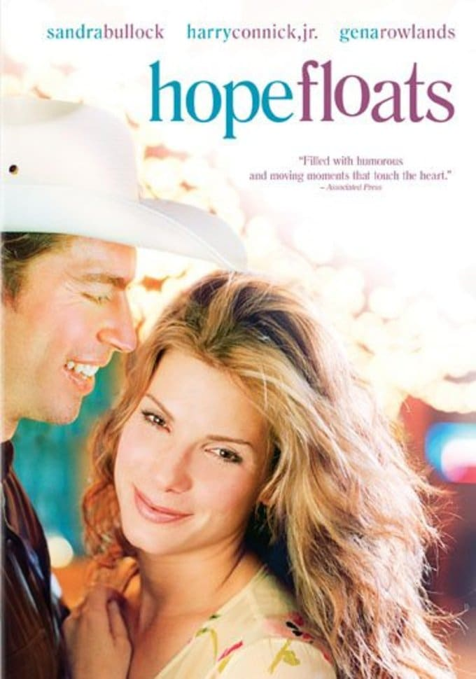 Hope Floats (Widescreen & Full Screen)