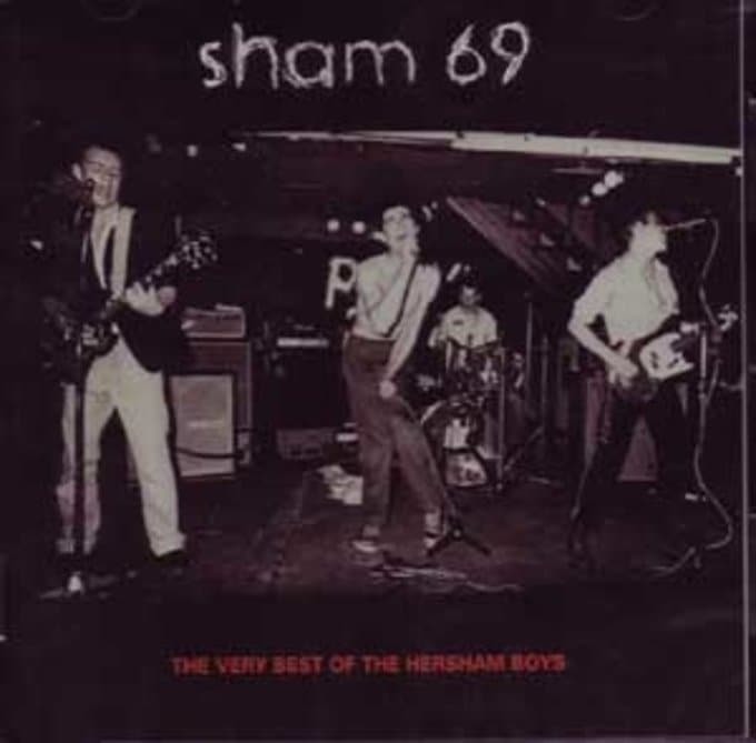 Very Best of The Hersham Boys [Import]
