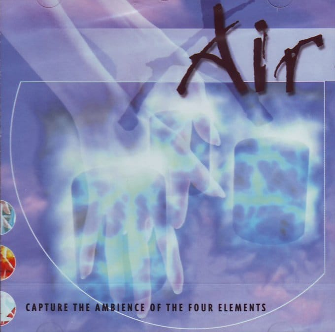 Air - Music Of the Elements