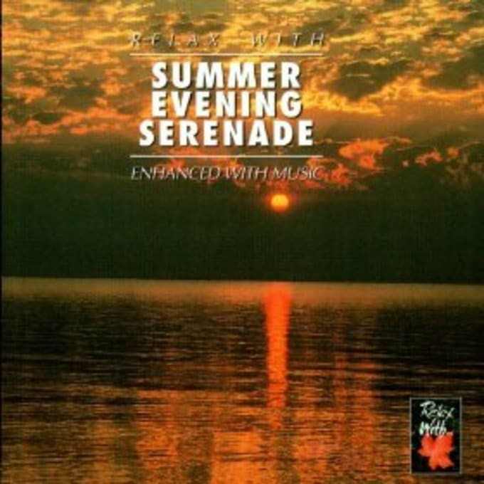 Relax with Summer Evening Serenade