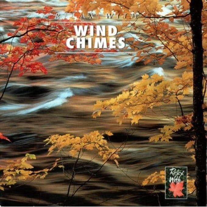 Relax with Wind Chimes