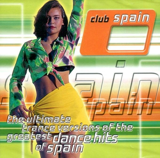 Club Spain: The Ultimate Trance Versions Of The