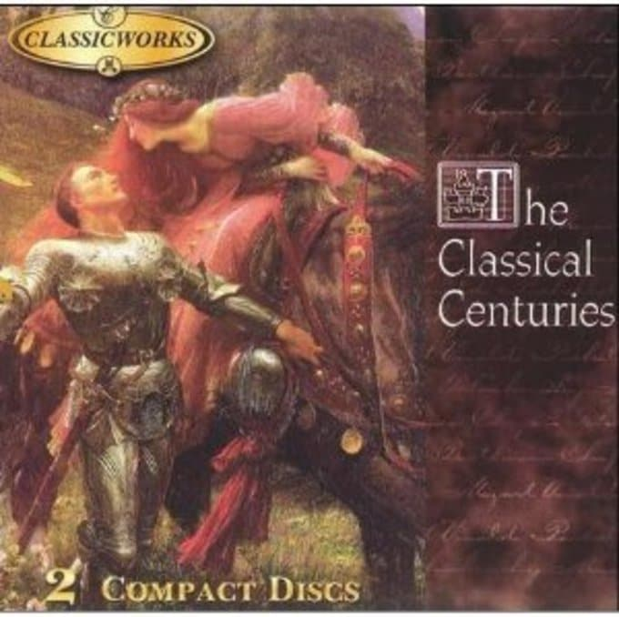 The Classical Centuries (2-CD)