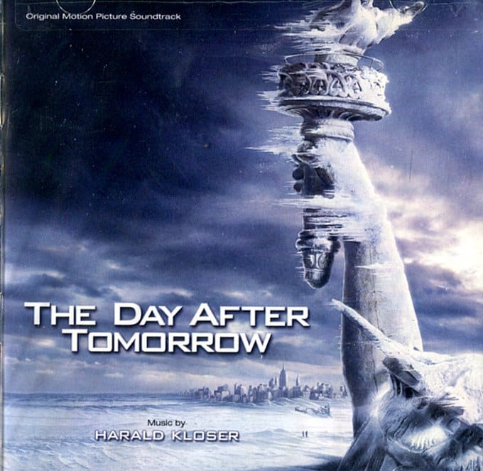 The Day After Tomorrow (Original Motion Picture
