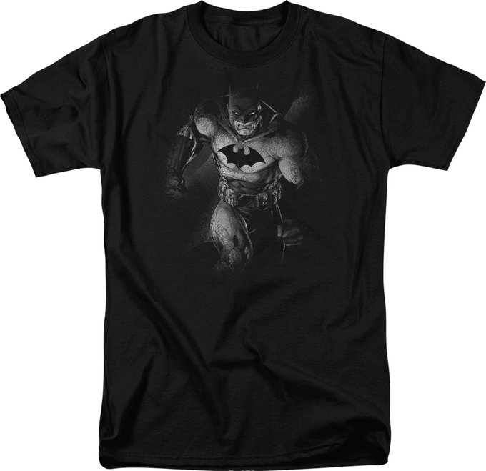 Batman - Materialized - T-Shirt