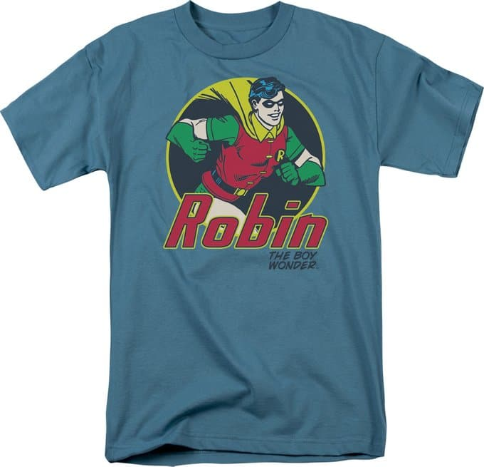 Batman - Boy Wonder - T-Shirt