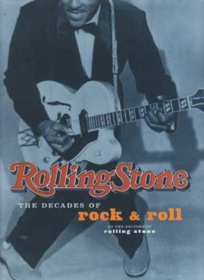 Rolling Stone - The Decades of Rock & Roll