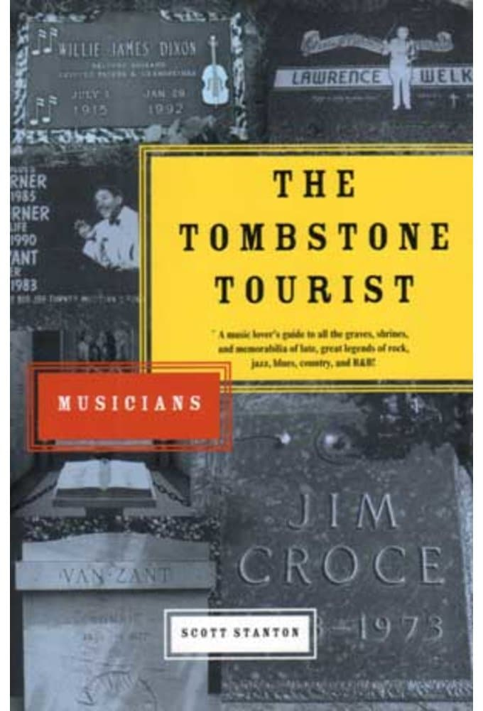 Tombstone Tourist - Musicians