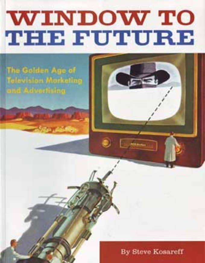 Window to The Future: The Golden Age of