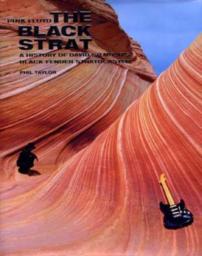 The Black Strat: A History Of David Gilmour's