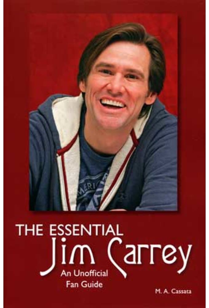Jim Carrey - The Essential Jim Carrey: An