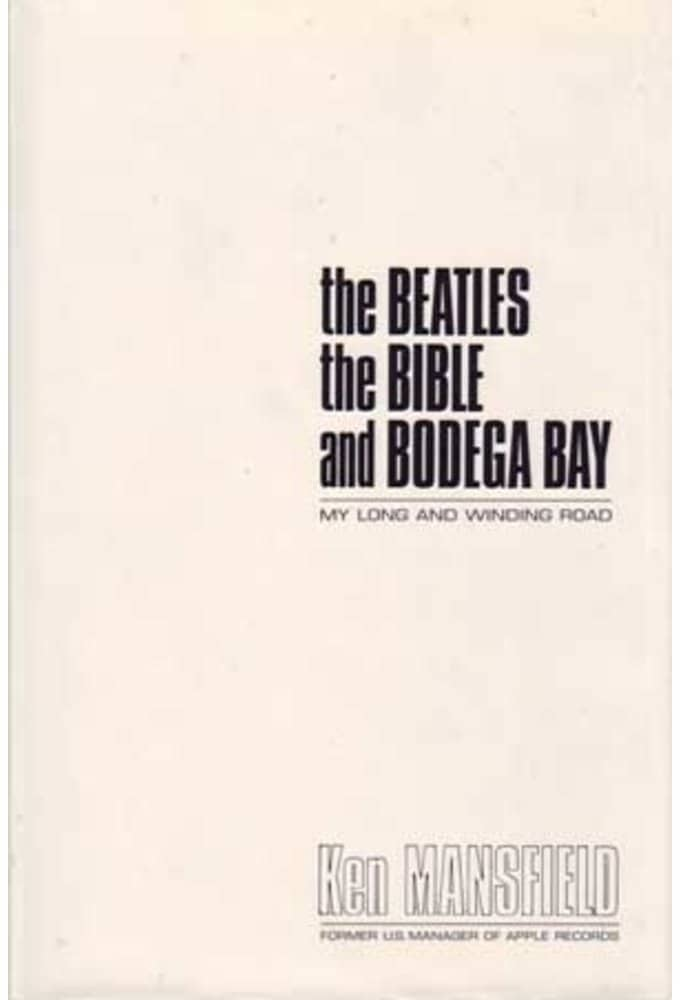 The Bible, and Bodega Bay - My Long and Winding