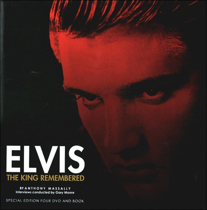 Elvis Presley - The King Remembered: Special