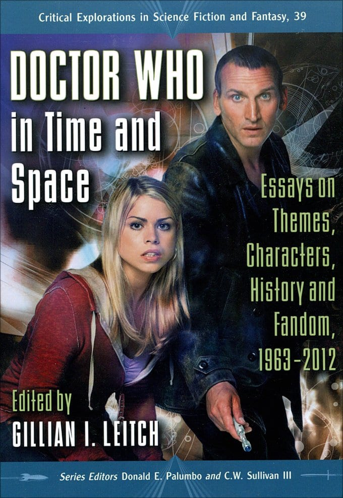 Doctor Who in Time and Space: Essays on Themes,