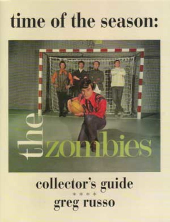The Zombies - Time of the Season - The Zombies