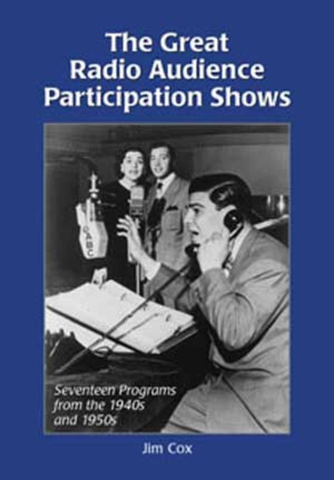 Great Radio Audience Participation Shows -
