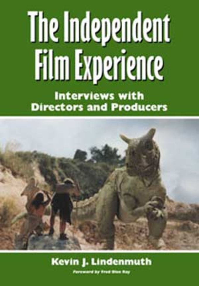 Independent Film Experience - Interviews With