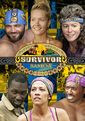 Survivor - Season 19 (Samoa) (6-Disc)