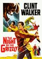 The Night of the Grizzly (Widescreen)
