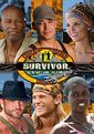 Survivor - Season 22 (Redemption Island) (6-Disc)