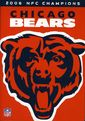 Football - NFL Chicago Bears NFC Champions