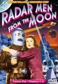 Radar Men From The Moon, Volume 1 (Chapters 1-6)