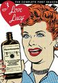 I Love Lucy - Complete 1st Season (6-DVD)