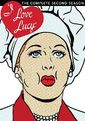 I Love Lucy - Complete 2nd Season (5-DVD)