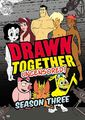 Drawn Together - Complete Season 3 (2-DVD)