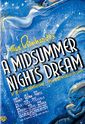 A Midsummer Night's Dream (Full Screen)