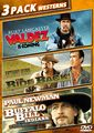3 Pack Westerns: Valdez is Coming / The Ride Back