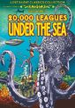 20,000 Leagues Under the Sea (Silent)