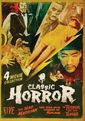 Classic Horror 4-Movie Collection (Five / The Mad