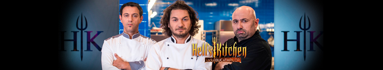 Hell 39 S Kitchen Tv Shows On Dvd By Decade Tv Series Classic Tv Shows