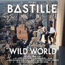 Bastille Bad Blood 180gv Poster Lyric Booklet Lp