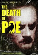 "The Death of Poe - 11"" x 17"" Poster"