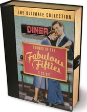 Sounds of The Fabulous Fifties (Limited