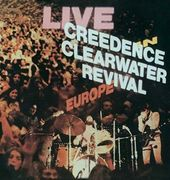Live In Europe (Remastered) (2LPs)