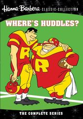 Where's Huddles? - Complete Series