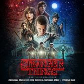 Stranger Things (Original Music from the Netflix
