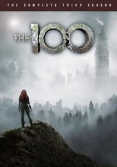 The 100 - Complete 3rd Season (3-DVD)