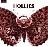 Butterfly (2LPs - 1 Mono & 1 Stereo - 180GV)