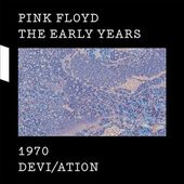 The Early Years: 1970 Devi / Ation (Live) (5-CD)