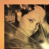 Day Breaks [Special Offer: Free Norah Jones Tote